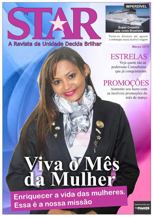 Revista Star - Mar16