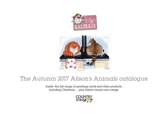 Autumn Catalogue 2017