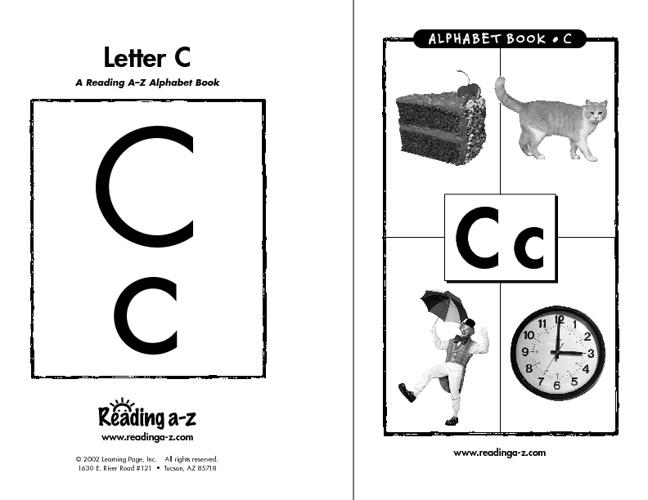 Cc Book