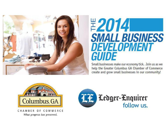 Small Business Development Guide (a partnership between the Grea