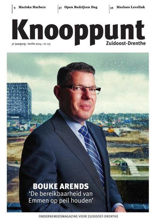 Knooppunt Magazine 3