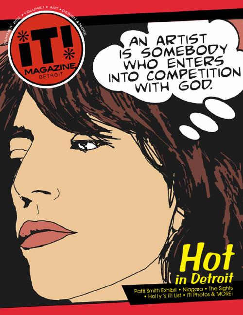 IT! Magazine Summer Issue 2012