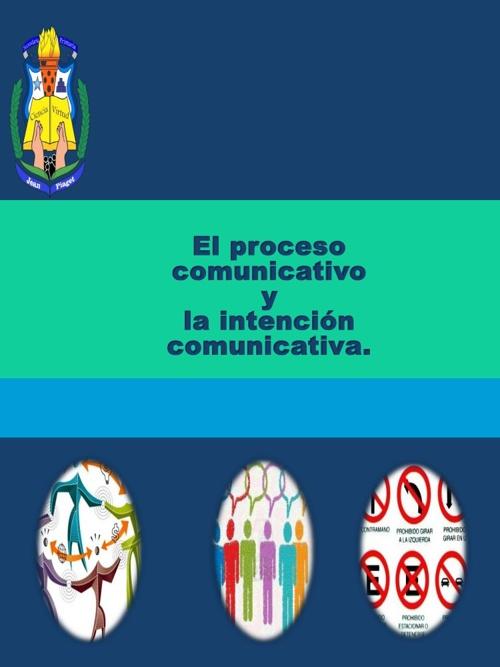 El proceso comunicativo pdf