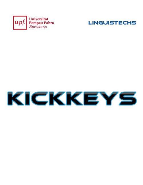 KickKeys - Romana