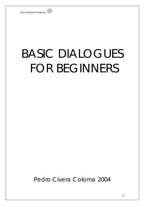 Dialógos