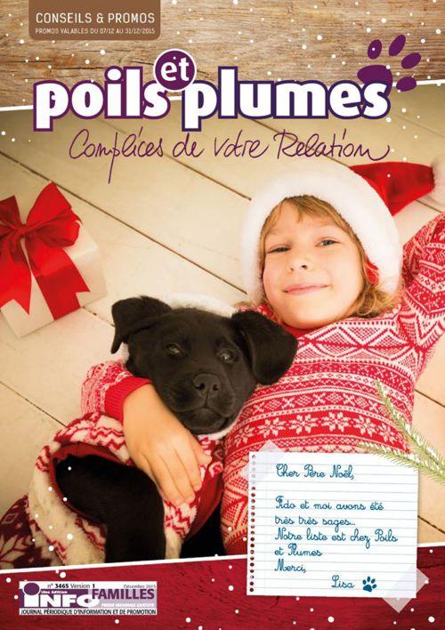 Poils & Plumes - Décembre 2015