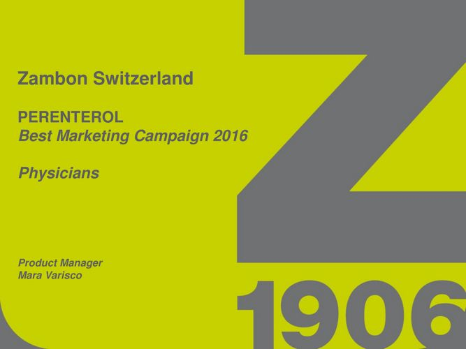 Physican - Switzerland