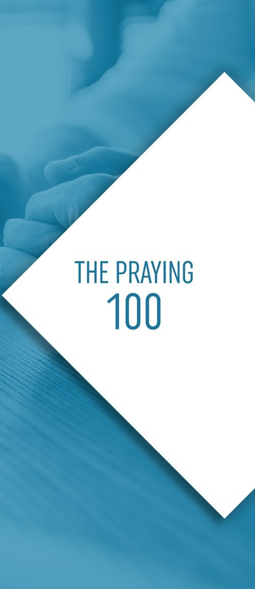 The Praying ____