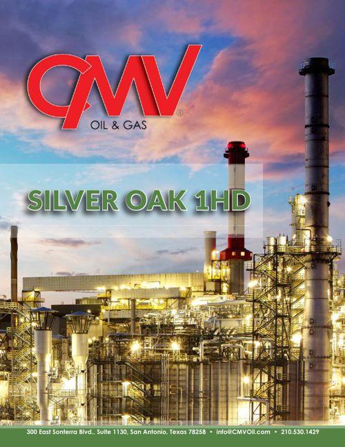 CMV Oil New