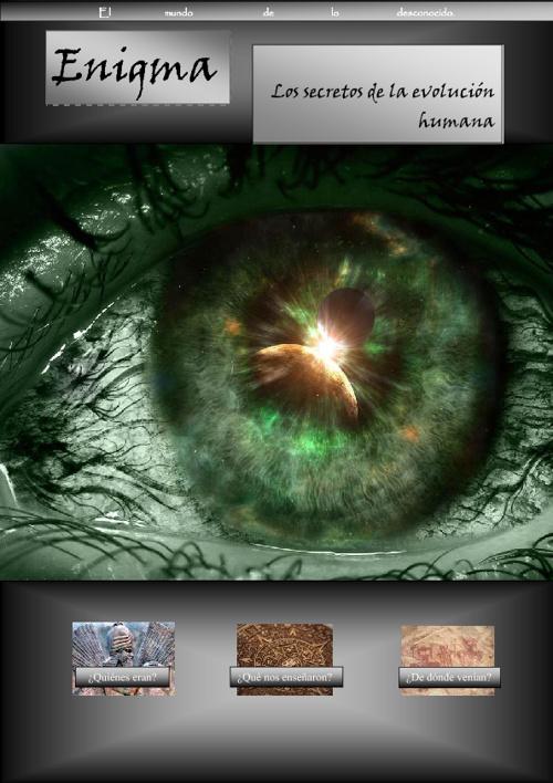Enigma (prueba)