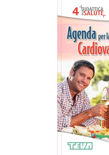 Agenda per la Prevenzione Cardiovascolare 2012