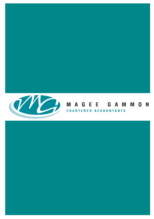 Magee Gammon