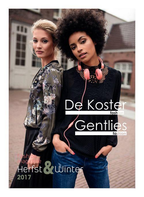 De Koster Fasion - Gentlies Fashion