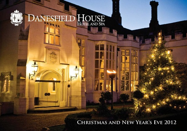 Danesfield Final Xmas 13.7.12