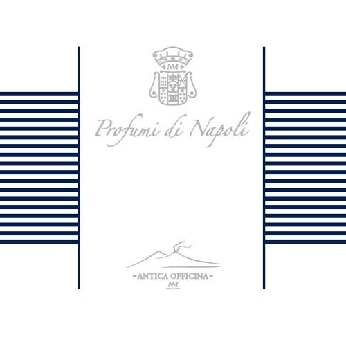 Brochure Profumi di Napoli