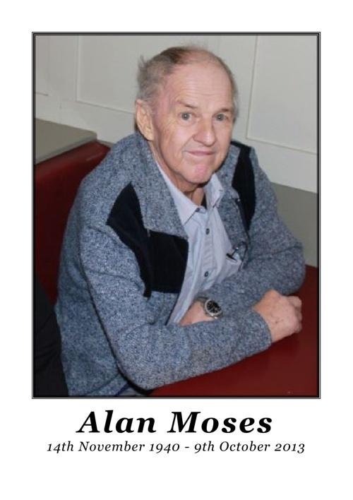 Alan Moses