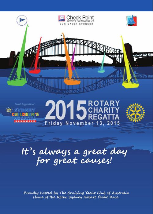 2015 Rotary Charity Regatta Brochure_Flip FINAL2_17JUN15