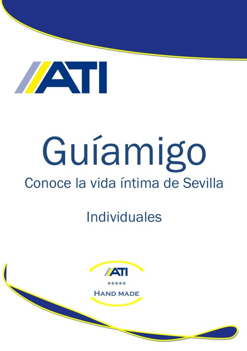 Guíamigo Individuales ATI Spain