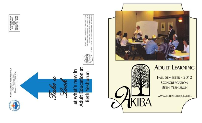 TEST Akiba Fall 2012