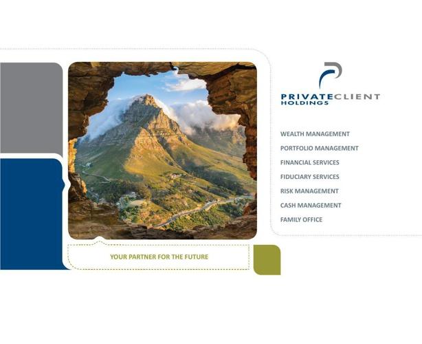PCH Corporate Brochure