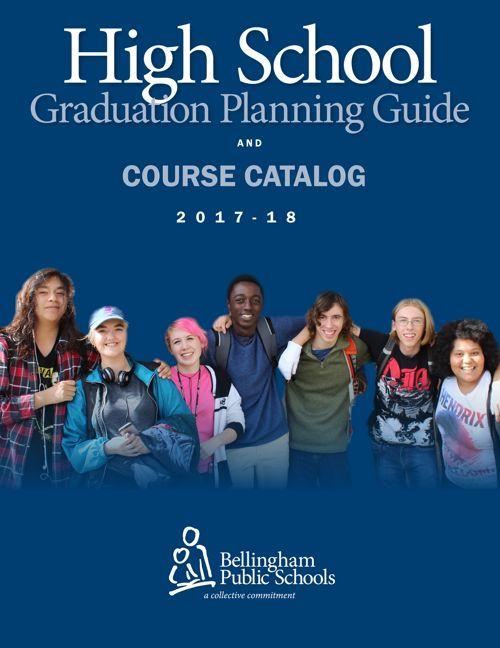 High School Course Catalog