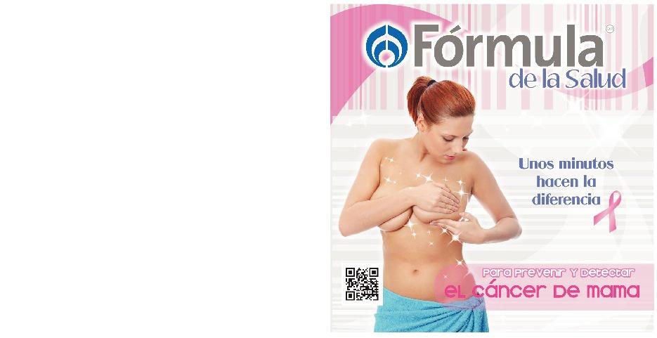 Gaceta cáncer de mama