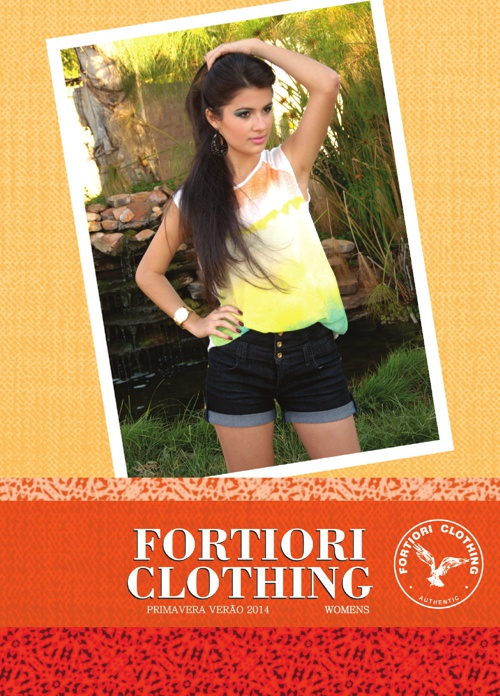 Fortiori Clothing - Womens