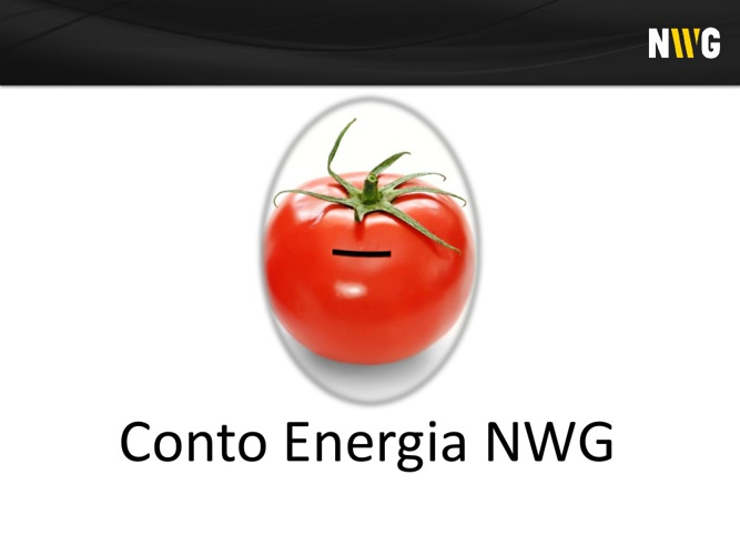 Conto Energia per Energy Broker