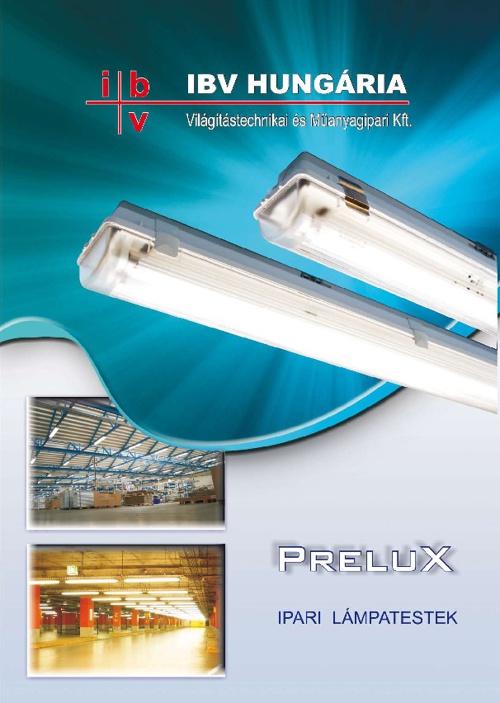 IBV katalog