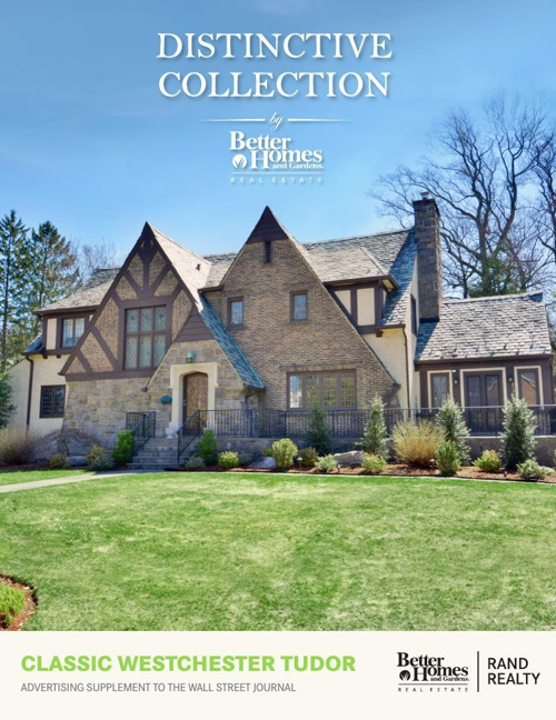 Better Homes and Gardens Rand Realty - Distinctive Collection Sp