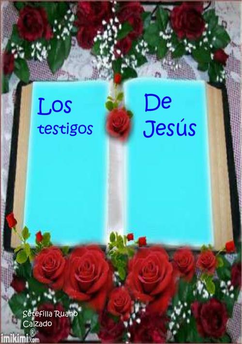 Los testigos de Jesús