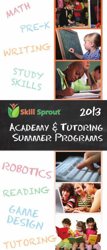 Summer Academy 2013