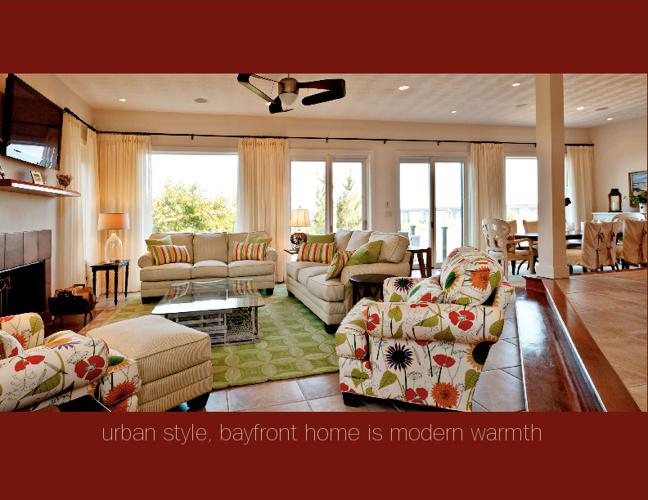 Urban-Style Beach Home For Sale ~ Virginia Beach