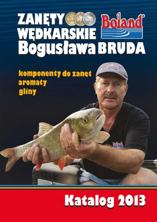 Katalog Boland 2013