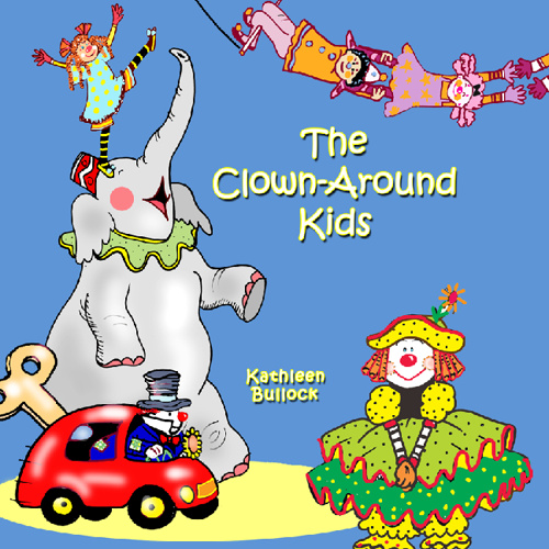 The Clown-Around Kids