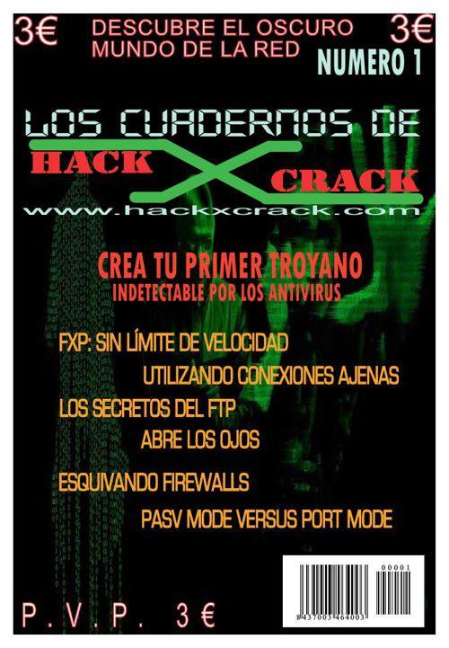 hackXcrack 1