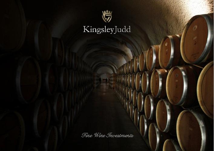 Kingsley Judd Brochure