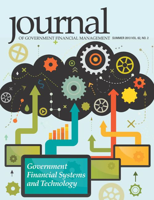 Summer 2013 Journal of Government Financial Management