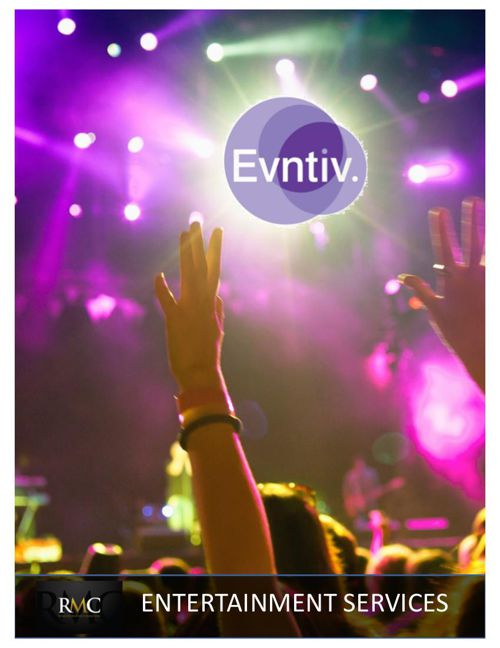 RMC - Evntiv Entertainment Services