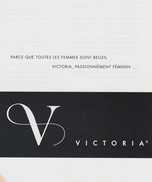 Catalogue bijoux Victoria France 2015