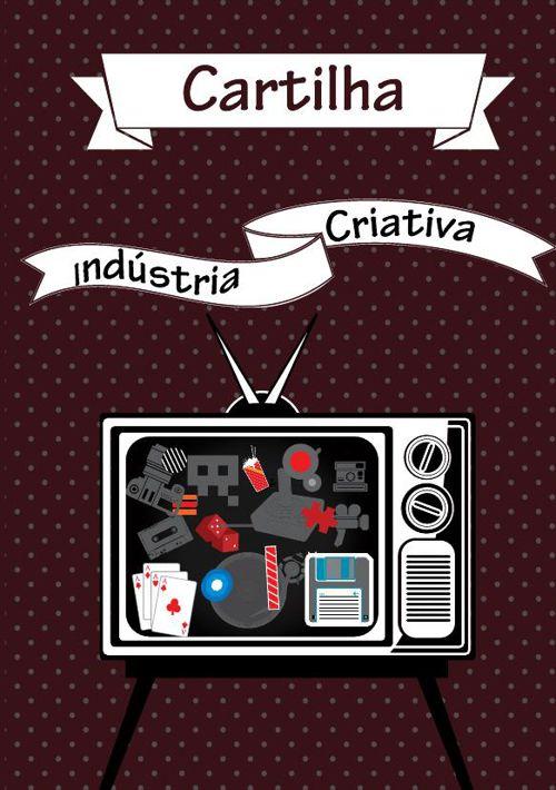 Cartilha Indústria Criativa
