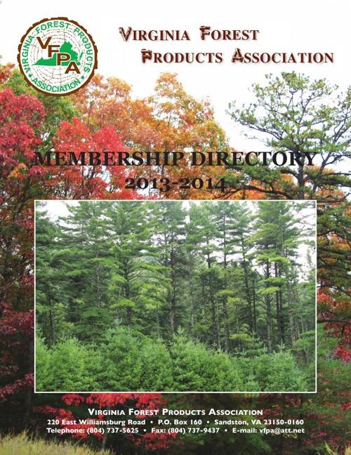 2013/2014 Membership Directory