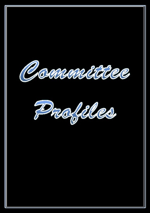 Committee profiles