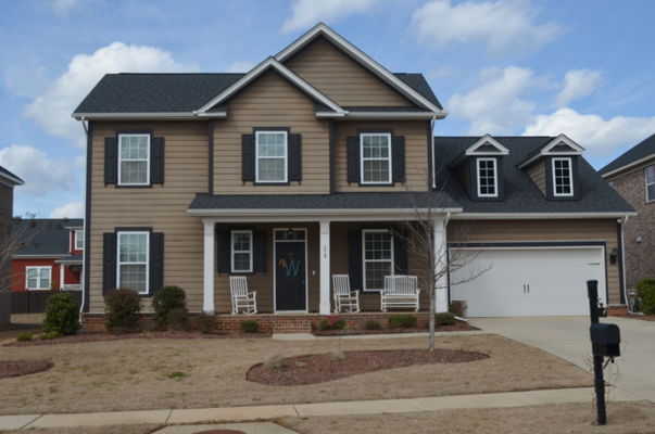 218 Garden Gate Way Lexington, SC 29072