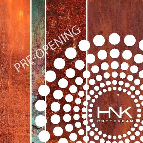 HNK folder marketing