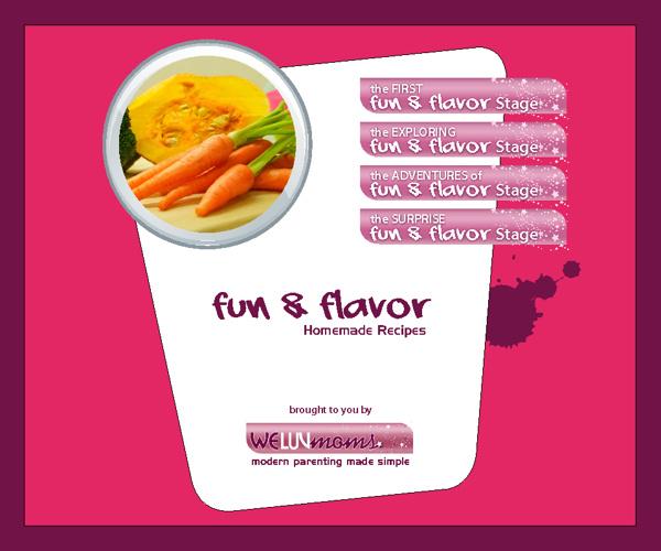 Fun & Flavor Recipe