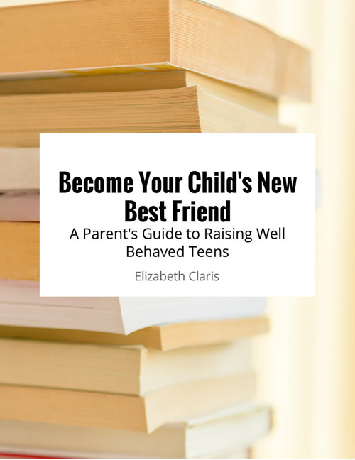 Become Your Child's New Best Friend