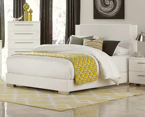 Home Elegance Bedroom