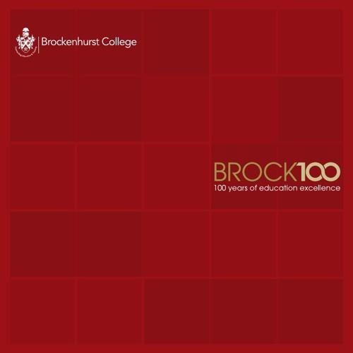 Brock100