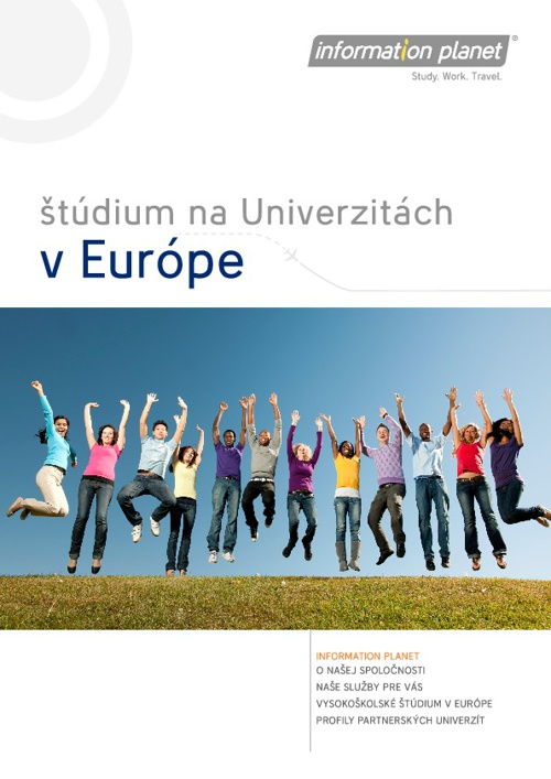 IP SK Higher Education Catalogue 2012/13